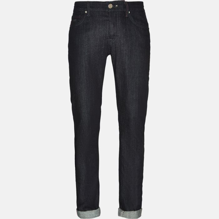 LEONARDO D753 DAY 0 jeans - Jeans - Denim